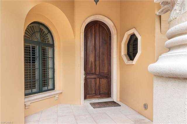 2638 Trillium Way, Naples, FL 34105 (#220007399) :: Jason Schiering, PA