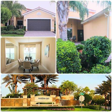 12024 Five Waters Cir, Fort Myers, FL 33913 (MLS #220007439) :: Kris Asquith's Diamond Coastal Group