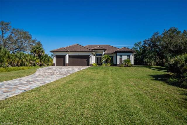 522 19th St NW, Naples, FL 34120 (MLS #220007455) :: Sand Dollar Group