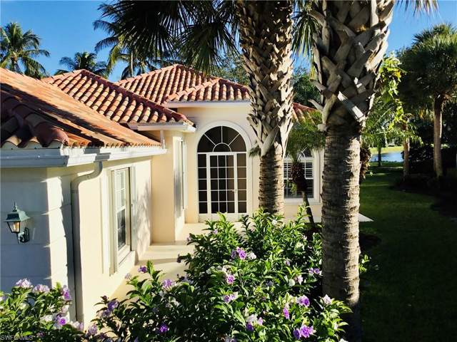 3496 Donoso Ct, Naples, FL 34109 (MLS #220007535) :: Palm Paradise Real Estate