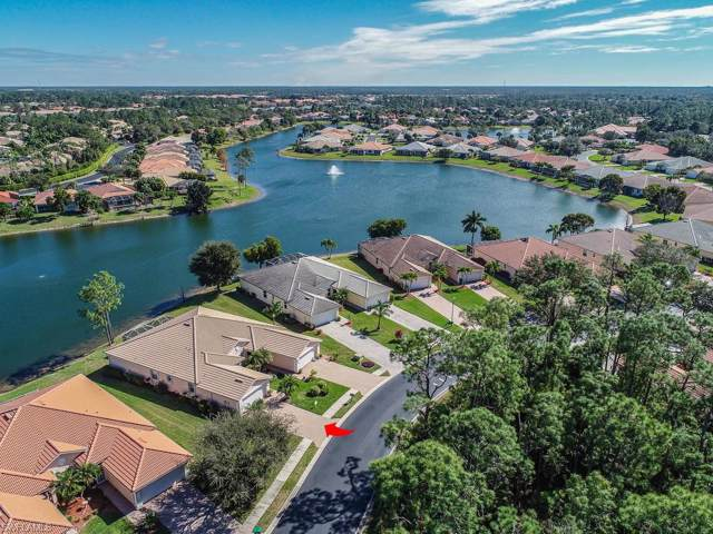 7763 Berkshire Pines Dr, Naples, FL 34104 (MLS #220007557) :: Kris Asquith's Diamond Coastal Group