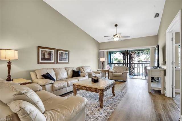 1705 Windy Pines Dr #1604, Naples, FL 34112 (#220007600) :: Equity Realty