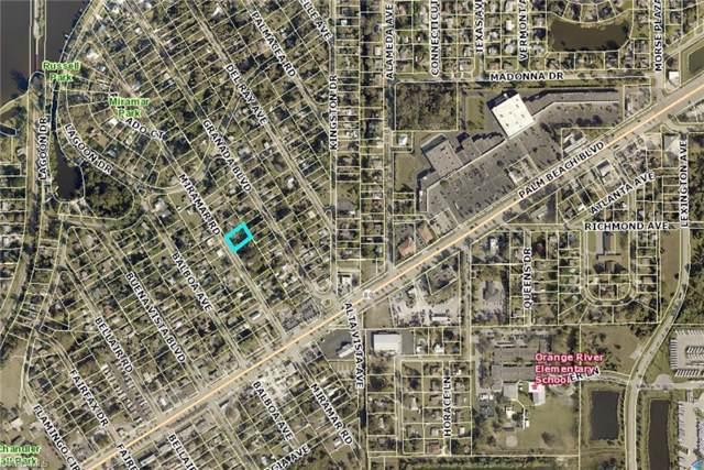 271 Miramar Rd, Fort Myers, FL 33905 (MLS #220007623) :: Palm Paradise Real Estate