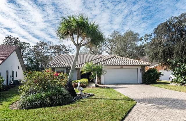249 Saint James Way, Naples, FL 34104 (MLS #220007666) :: Kris Asquith's Diamond Coastal Group