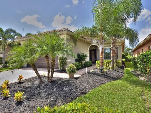 3574 Beaufort Ct, Naples, FL 34119 (MLS #220007673) :: RE/MAX Realty Group