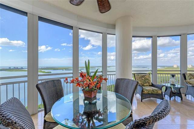 4931 Bonita Bay Blvd #2003, Bonita Springs, FL 34134 (#220007719) :: The Dellatorè Real Estate Group