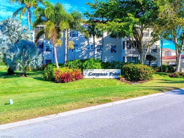 3554 Haldeman Creek Dr 2-126, Naples, FL 34112 (MLS #220007774) :: Kris Asquith's Diamond Coastal Group