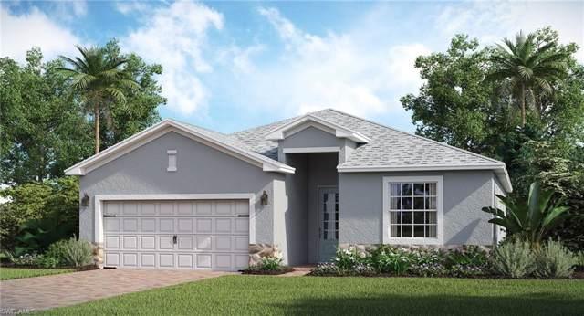 17629 Corkwood Bend Trl, Punta Gorda, FL 33982 (#220007780) :: The Dellatorè Real Estate Group
