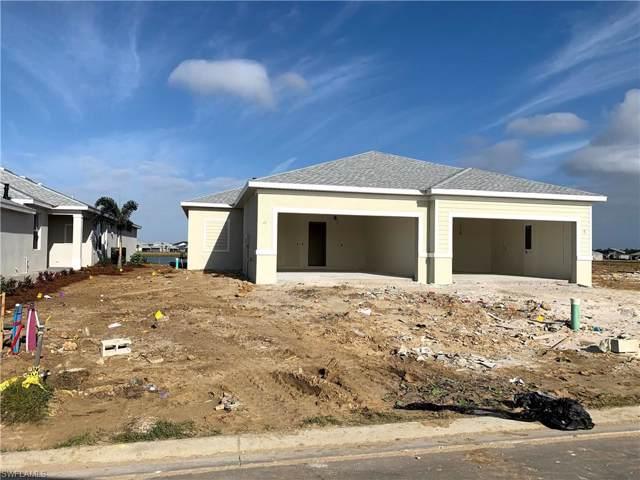 17588 Woodland Ct, Punta Gorda, FL 33982 (#220007786) :: The Dellatorè Real Estate Group