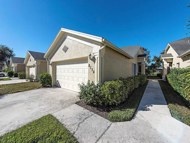 8334 Ibis Cove Cir B-243, Naples, FL 34119 (MLS #220007801) :: Sand Dollar Group