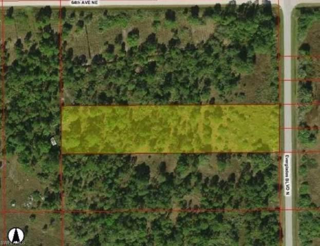 Everglades Blvd N, Naples, FL 34120 (MLS #220007812) :: Clausen Properties, Inc.