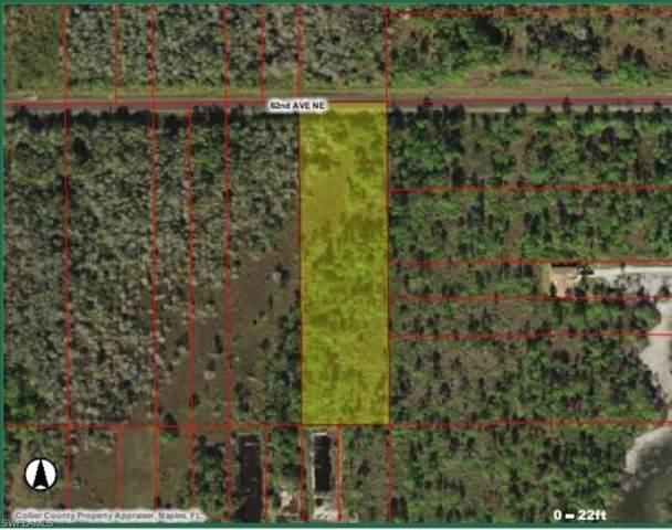 2972 62nd Ave NE, Naples, FL 34120 (MLS #220007824) :: Clausen Properties, Inc.