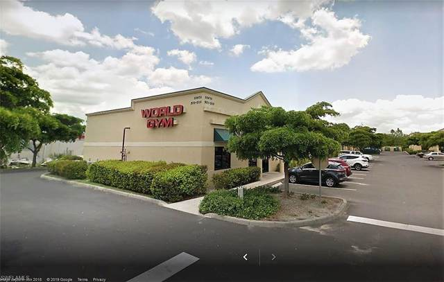 10970 S Cleveland Ave #5, Fort Myers, FL 33907 (MLS #220007918) :: RE/MAX Realty Group