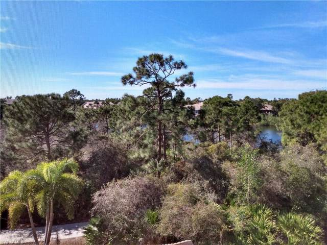 28700 Trails Edge Blvd #403, Bonita Springs, FL 34134 (MLS #220007924) :: #1 Real Estate Services