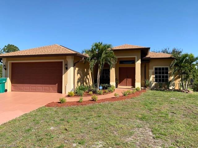 4260 40th St NE, Naples, FL 34120 (#220007968) :: Jason Schiering, PA