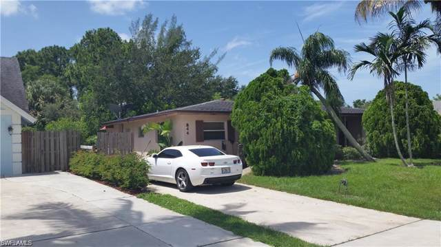 844 94th Ave N, Naples, FL 34108 (#220007975) :: Jason Schiering, PA