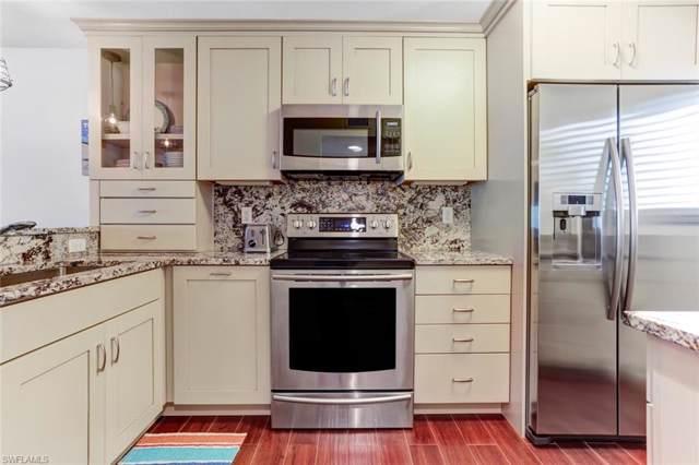 8300 Estero Blvd #104, Fort Myers Beach, FL 33931 (#220008031) :: The Dellatorè Real Estate Group