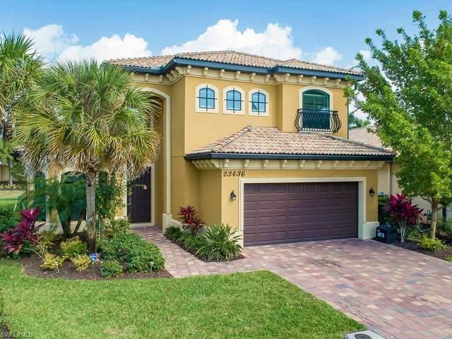 23436 Sanabria Loop, Bonita Springs, FL 34135 (MLS #220008053) :: Clausen Properties, Inc.
