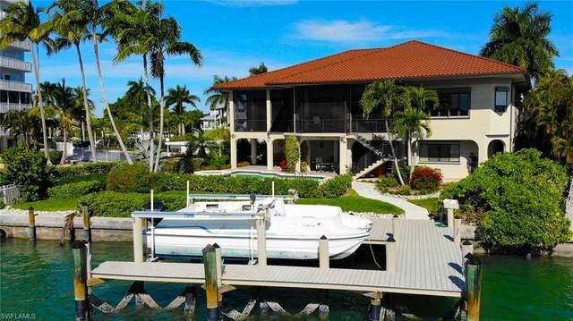 30 Pelican St W, Naples, FL 34113 (#220008062) :: Caine Premier Properties