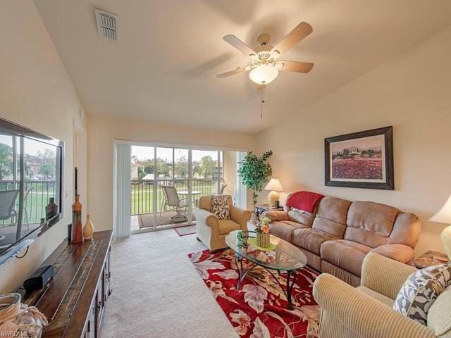 1100 Eastham Way A-306, Naples, FL 34104 (MLS #220008107) :: Kris Asquith's Diamond Coastal Group