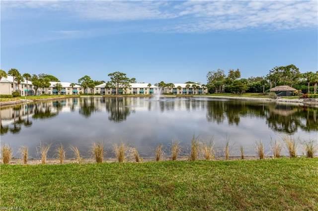 816 Gulf Pavillion Dr #102, Naples, FL 34108 (#220008211) :: The Dellatorè Real Estate Group