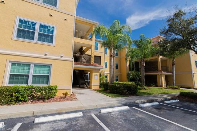 23660 Walden Center Dr #301, Estero, FL 34134 (MLS #220008273) :: Clausen Properties, Inc.