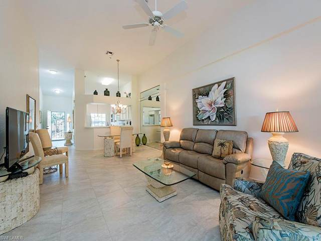 2245 Harmony Ln 7-202, Naples, FL 34109 (MLS #220008395) :: Kris Asquith's Diamond Coastal Group