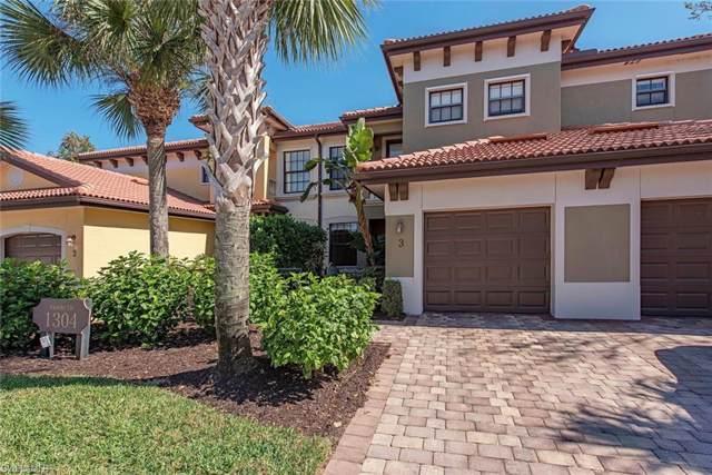 1304 Verde Dr #3302, Naples, FL 34105 (#220008413) :: The Dellatorè Real Estate Group