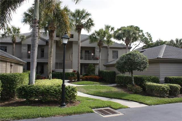 27185 Oakwood Lake Dr, Bonita Springs, FL 34134 (MLS #220008421) :: Kris Asquith's Diamond Coastal Group