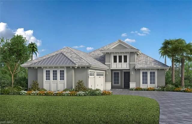6159 Rodney Bay Ln, Naples, FL 34113 (MLS #220008441) :: The Keller Group