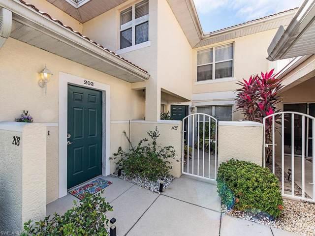 5090 Cedar Springs Dr #203, Naples, FL 34110 (#220008546) :: Southwest Florida R.E. Group Inc