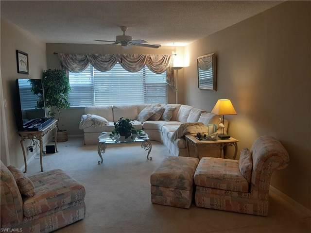 1000 Manatee Rd A302, Naples, FL 34114 (#220008553) :: Southwest Florida R.E. Group Inc
