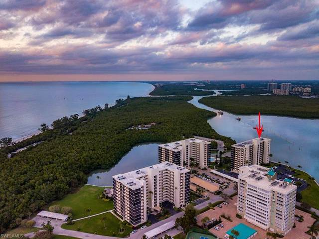 17 Bluebill Ave #1105, Naples, FL 34108 (#220008561) :: The Dellatorè Real Estate Group