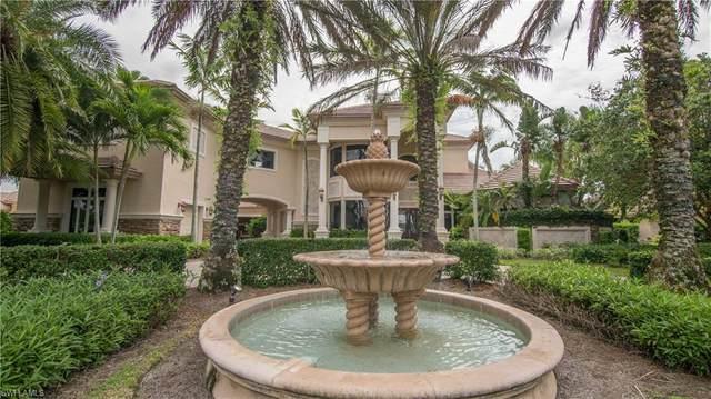 15901 Glenisle Way, Fort Myers, FL 33912 (MLS #220008617) :: #1 Real Estate Services
