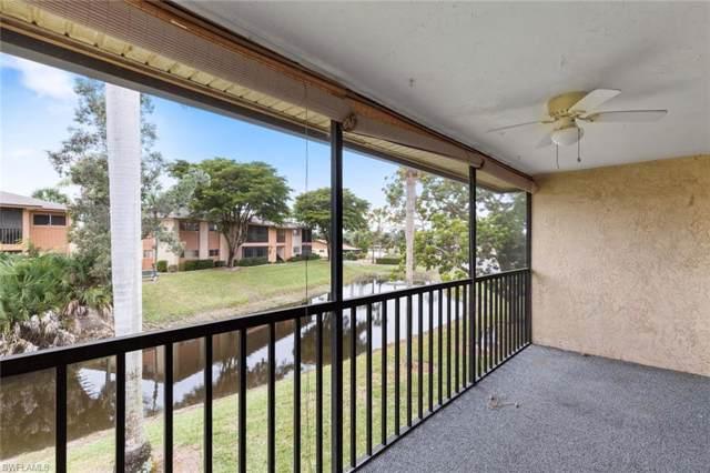 17422 Birchwood Ln #7, Fort Myers, FL 33908 (#220008716) :: Jason Schiering, PA