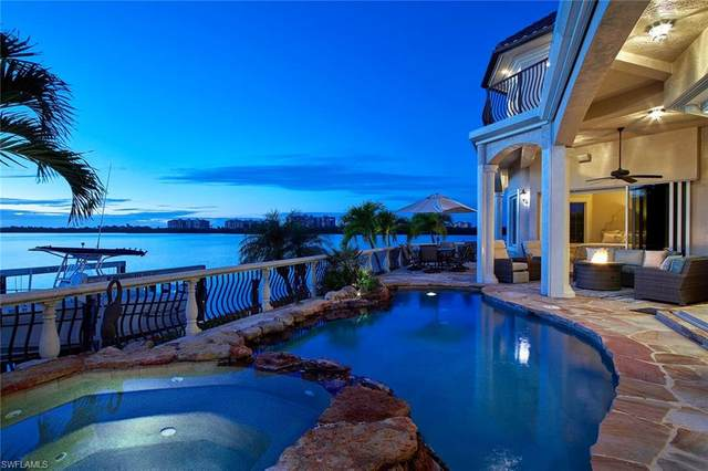 980 Hyacinth Ct, Marco Island, FL 34145 (#220008731) :: Southwest Florida R.E. Group Inc
