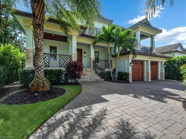 1420 Osprey Ave, Naples, FL 34102 (MLS #220008787) :: The Naples Beach And Homes Team/MVP Realty