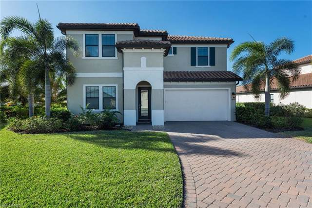 4605 Abaca Cir, Naples, FL 34119 (MLS #220008831) :: #1 Real Estate Services