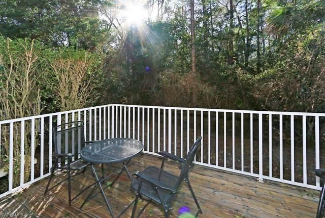 3285 Lindsey Ln #3, Naples, FL 34109 (MLS #220008835) :: #1 Real Estate Services