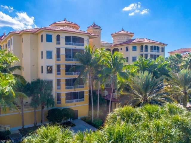 2738 Tiburon Blvd E B-101, Naples, FL 34109 (MLS #220008856) :: Kris Asquith's Diamond Coastal Group
