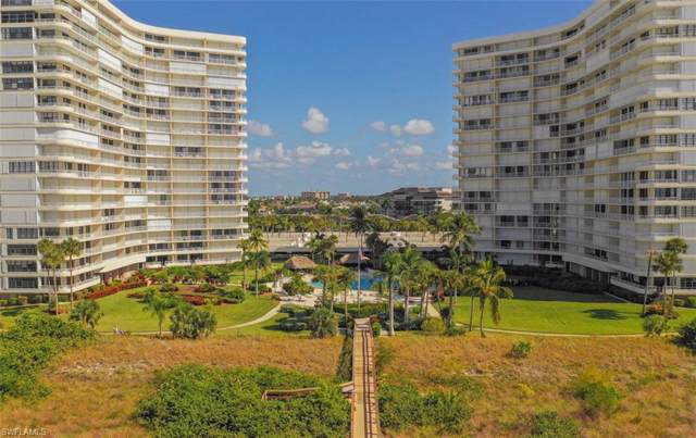 380 Seaview Ct #1411, Marco Island, FL 34145 (MLS #220008858) :: #1 Real Estate Services
