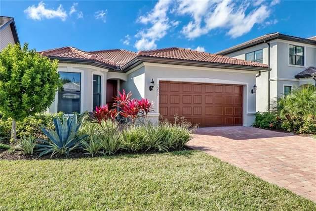 7253 Wilton Dr N, Naples, FL 34109 (#220008876) :: Caine Premier Properties
