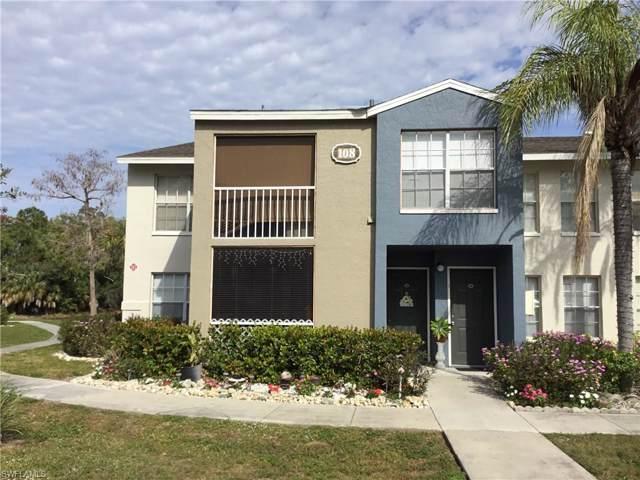 108 Santa Clara Dr 108-8, Naples, FL 34104 (#220008941) :: The Dellatorè Real Estate Group