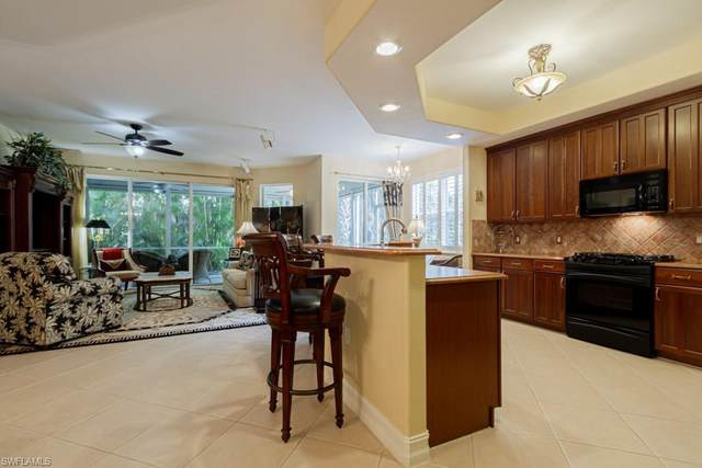 2024 Tarpon Bay Dr N #102, Naples, FL 34119 (MLS #220008967) :: Kris Asquith's Diamond Coastal Group