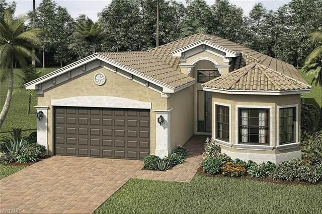 4463 Kensington Cir, Naples, FL 34119 (MLS #220009004) :: Clausen Properties, Inc.