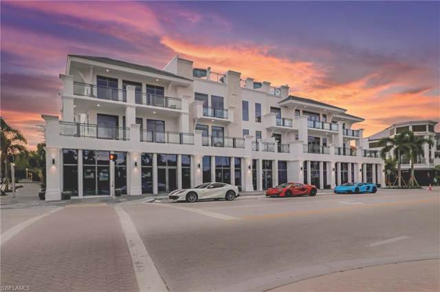 875 6TH Ave S #301, Naples, FL 34102 (MLS #220009059) :: Palm Paradise Real Estate