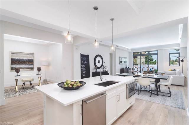 875 6TH AVE S #304, Naples, FL 34102 (MLS #220009062) :: Palm Paradise Real Estate