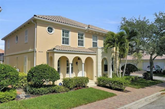 6024 Towncenter Cir, Naples, FL 34119 (#220009145) :: Equity Realty