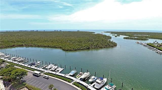 13105 Vanderbilt Dr #607, Naples, FL 34110 (MLS #220009212) :: #1 Real Estate Services