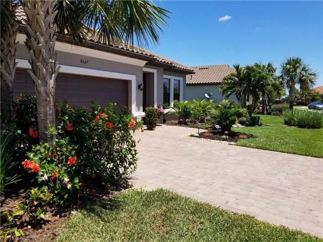 8527 Palacio Ter N, Naples, FL 34114 (MLS #220009345) :: Sand Dollar Group